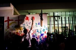Foto: Casa Fora do Eixo - Ninja - Missão Marabala